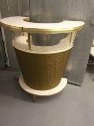 Antique Bar Cabinet Furniture 159 Best Atomic Bars Images On Pinterest Vintage Bar 50s