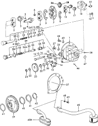 bleeding hydraulics 1966 ford 5000 loader page 4