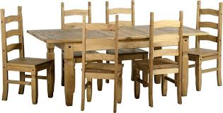 mexican dining table set pine wood dining room sets 16778 pine dining room chairs pantry