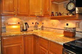 kitchen backsplash ideas with black granite countertops backsplash ideas for granite countertops ideas with granite image