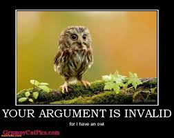 Meme Your Argument Is Invalid - funny memes your argument is invalid forest pinterest funny memes