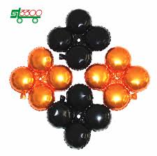 halloween baloons compare prices on orange balloons online shopping buy low price