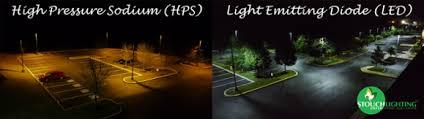 Hps Lights Led Versus High Pressure Sodium Hps And Low Pressure Sodium Lps