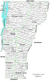Vt Map Maps
