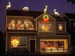 decorations outdoor christmas decor outside home christmas