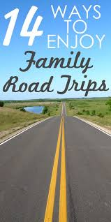 best 25 family road trips ideas on cross country trip