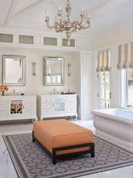 Beveled Bathroom Mirrors Beveled Bathroom Mirror Houzz