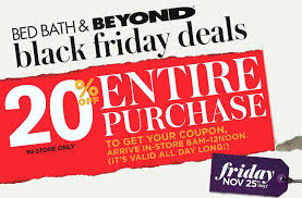 best black friday retail deals 2016 bed bath u0026 beyond black friday 2017 ads deals and sales