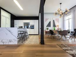 modern and new 4 bedroom apartment in the emblematic salamanca