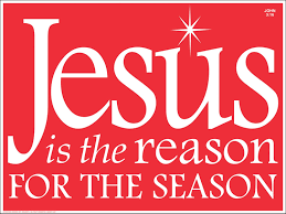 jesus is the reason for god s alone ministries