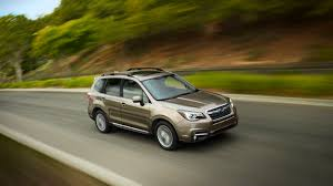 subaru forester modified 2017 subaru forester photo gallery autoblog