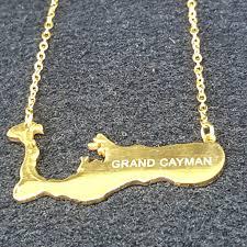gold color necklace images Cayman islands gold color necklace 1st culture jpg