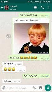 Memes De Marihuanos - dopl3r com memes 4g d29 1054am mama en linea asi me pasa