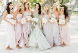 wedding bridesmaid dresses 15 prettiest pastel bridesmaid dresses wedding bridesmaids