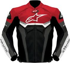 red motorcycle jacket alpinestars celer leather motorcycle jacket black red gray
