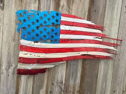 Texas Flag For Sale Advanced Metal Art