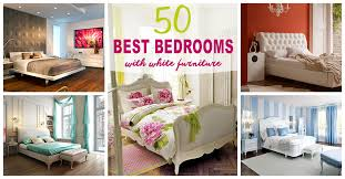 bedrooms with white furniture 50 best bedrooms with white furniture for 2018