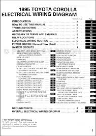 1995 toyota t100 wiring diagram wiring diagrams
