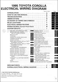 1995 toyota t100 wiring diagram wiring diagrams