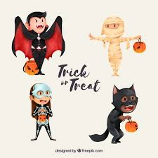 halloween vectors 8 600 free files ai eps format