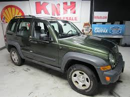 jeep liberty white 2015 used cars for sale at knh auto sales akron ohio 44310