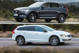 2018 volvo xc60 or 2017 volvo v60 cross country http www
