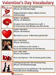 basic german words s day german vocabulary
