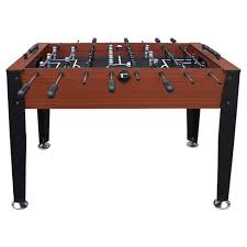 hathaway primo soccer table 56 hathaway dynasty 54 inch foosball table target