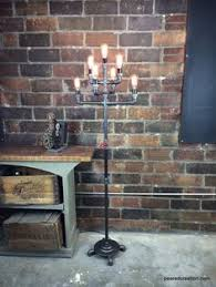 Edison Bulb Floor Lamp Edison Bulb Floor Lamp Industrial Style Bare Bulb Light