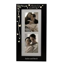 5x7 Picture Albums Personalized Wedding Gifts For The Couple Photo Albums Frames