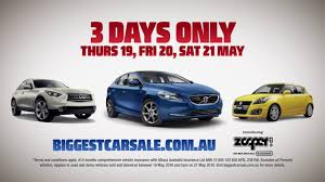 car for sale qld s car sale may 2016