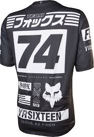 fox motocross clothing fox reel protectors fox livewire pro ss jersey jerseys u0026 pants