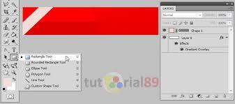 cara membuat desain x banner di photoshop cara mudah membuat banner dengan photoshop video tutorial89