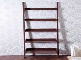Ikea Leaning Ladder Bookcase Ideas U0026 Design Leaning Bookshelf Ikea For Small Space Interior