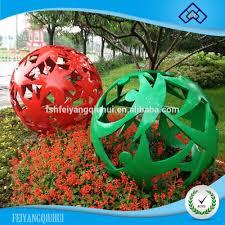 Garden Sphere Balls Garden Stainless Steel Balls Garden Stainless Steel Balls