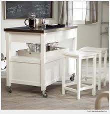 Kitchen Island With End Seating Kitchen Island On Wheels With Seating For Kitchen Remodeling And