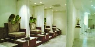 great looking pedicure areas to inspire your inner designer