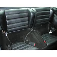 porsche 911 back seat upholstery trim porsche 911 series 930 964