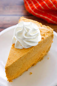 cheesecake factory copycat pumpkin cheesecake baking