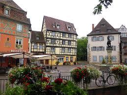 Colmar France Colmar A Perfect Storybook French Village
