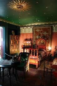 modern gothic home decor gothic bedroom wallpaper victorian bedrooms bat bedding decorating