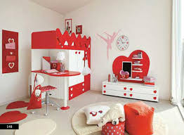 Bedroom Design Considerations Entrancing Red Children Bedroom Red Bedroom Designs Bedroom