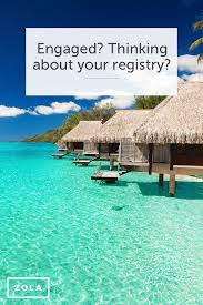 wedding registry all in one register for your honeymoon gifts experiences all in one place