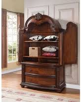 Tv Armoire With Doors And Drawers Great Deals On 154 043 42