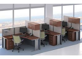 Office Furniture Setup by Cubicle Furniture By Cubicles Com