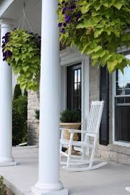 23 best summer front porches images on pinterest home porch