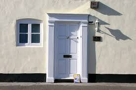 House Door by File A House Door In Send Surrey Uk Jpg Wikimedia Commons