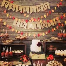october wedding ideas fall wedding fall rustic wedding ideas 2121950 weddbook