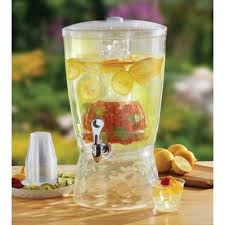 Bed Bath And Beyond Bloomington In Creativeware 3 Gallon Beverage Dispenser With Infuser Bed Bath