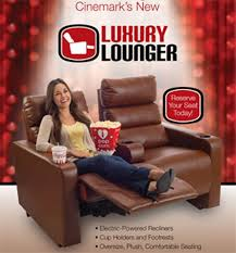 valley view is latest local movie theater to get luxury recliner